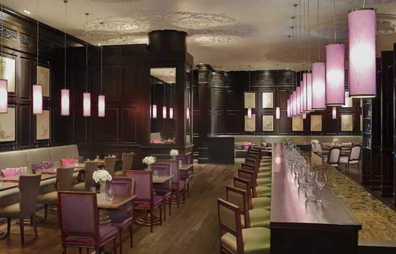 Ritz Carlton - Restaurant - 18