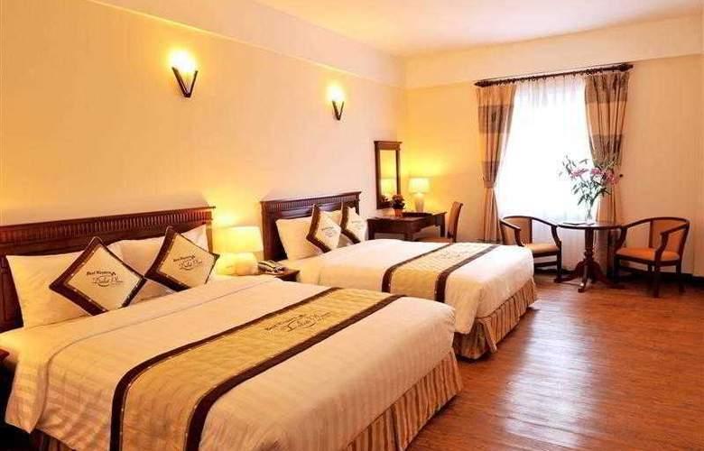 Best Western Dalat Plaza Hotel - Hotel - 5