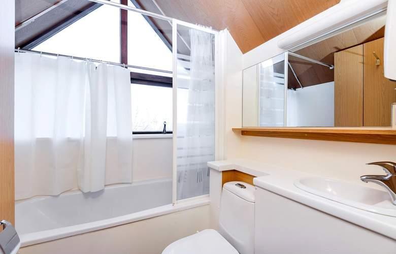 Reykjavik Hostel Village - Room - 13