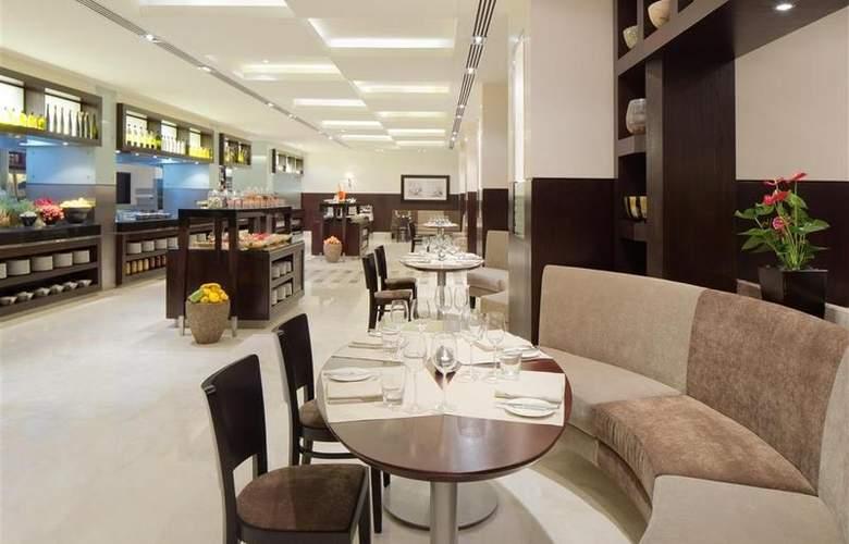 Hyatt Regency - Hotel - 19