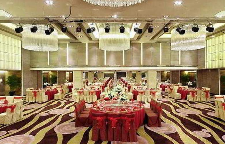 Pullman Xiamen Powerlong - Hotel - 15