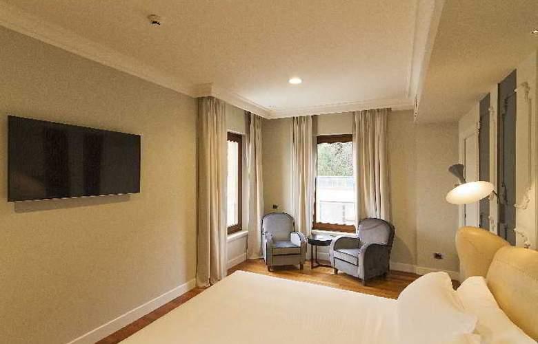 Seeport Hotel - Room - 21