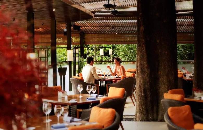 The Sentosa Resort & Spa - Restaurant - 3
