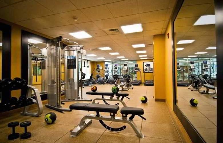 Hilton Garden Inn Rockville-Gaithersburg - Sport - 6