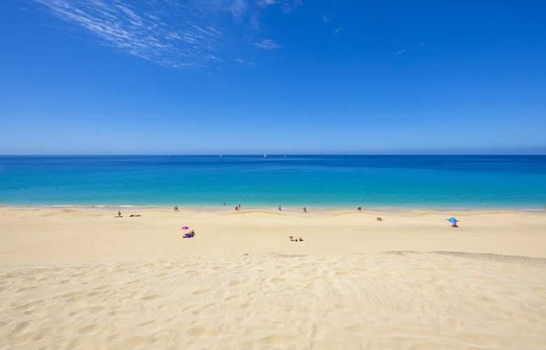 Sol Fuerteventura Jandia - Beach - 26