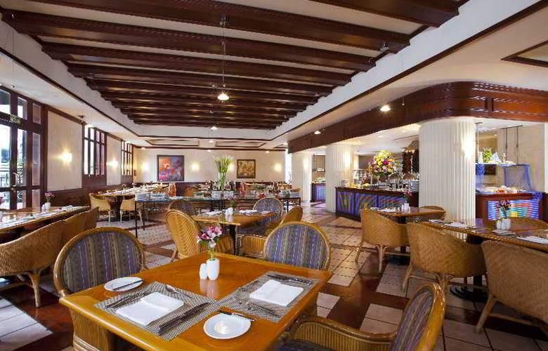Swissotel Lima - Restaurant - 25