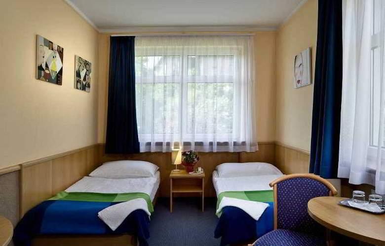 Jagello Hotel - Room - 7