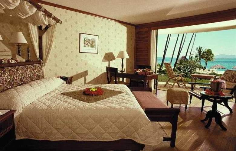 Intercontinental Tahiti Resort - Room - 6