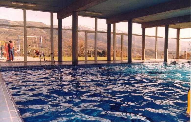 Cubino - Pool - 3