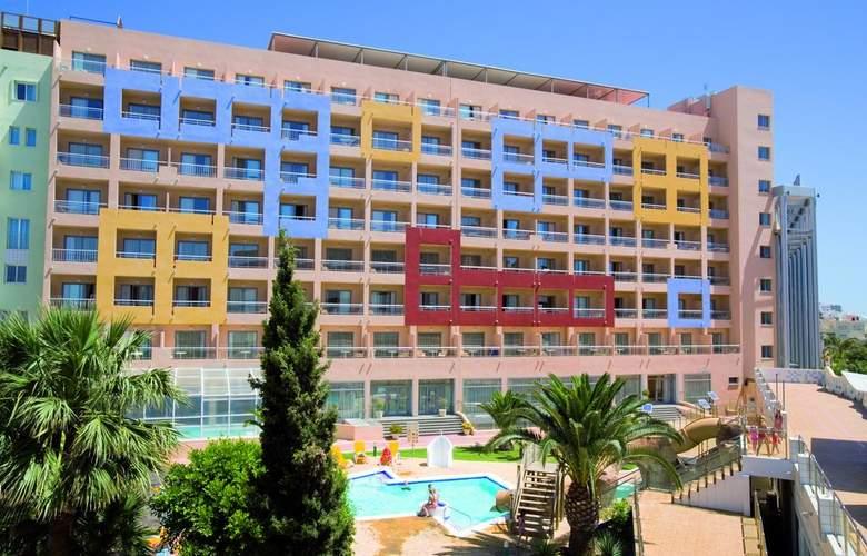 Fenix Family - Hotel - 7