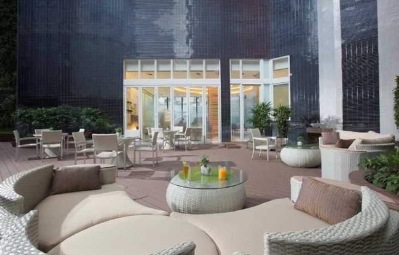Iclub Sheung Wan Hotel - General - 4