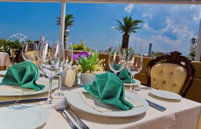 Palace Marina Dinevi - Restaurant - 47