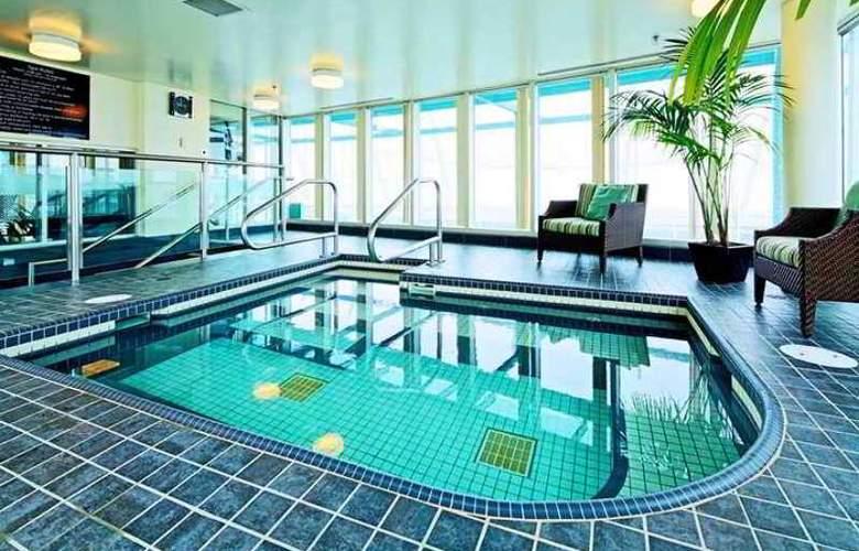 Hampton Inn & Suites by Hilton Downtown Vancouver - Hotel - 8