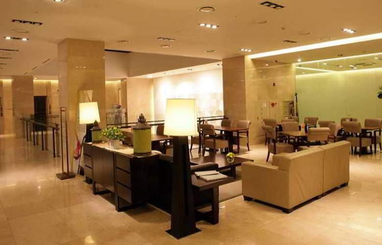 Best Western Premier Guro Hotel - General - 5