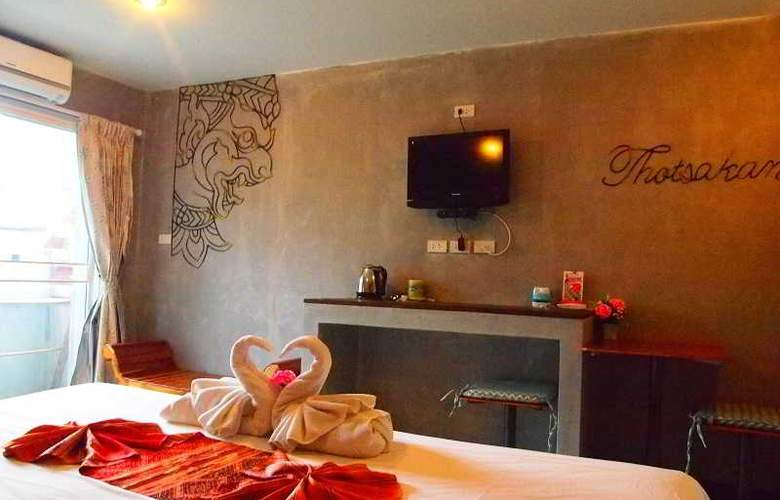 Baan Kamala Hostel & Guesthouse - Room - 2