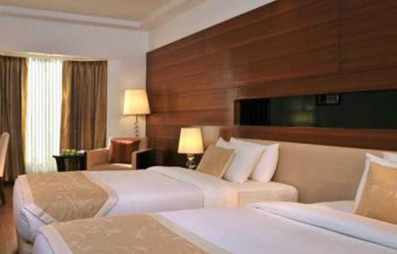 Tulip Inn Gurgaon - Room - 4