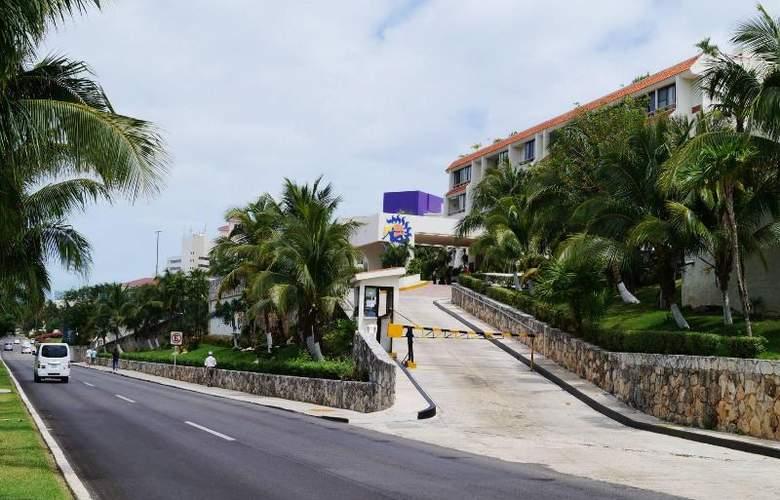 Solymar Beach Resort - Hotel - 13