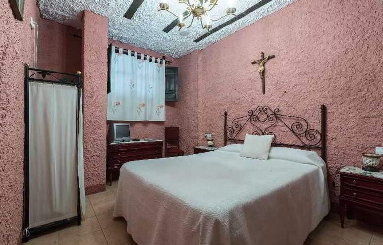 Palacio Guzmanes Hospederia Rural - Room - 31