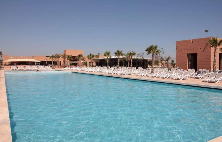 Aqua Mirage Club - Pool - 2