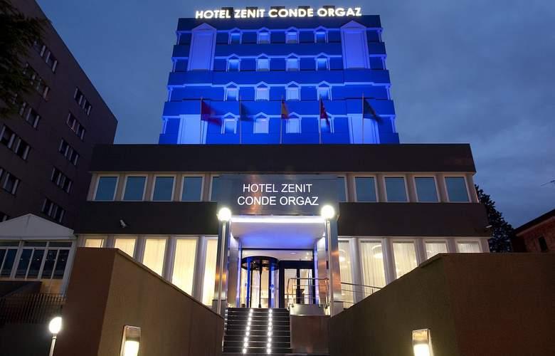 Zenit Conde de Orgaz - Hotel - 0