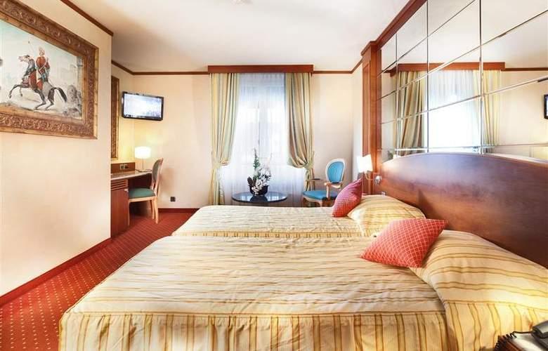 Best Western Strasbourg - Room - 3