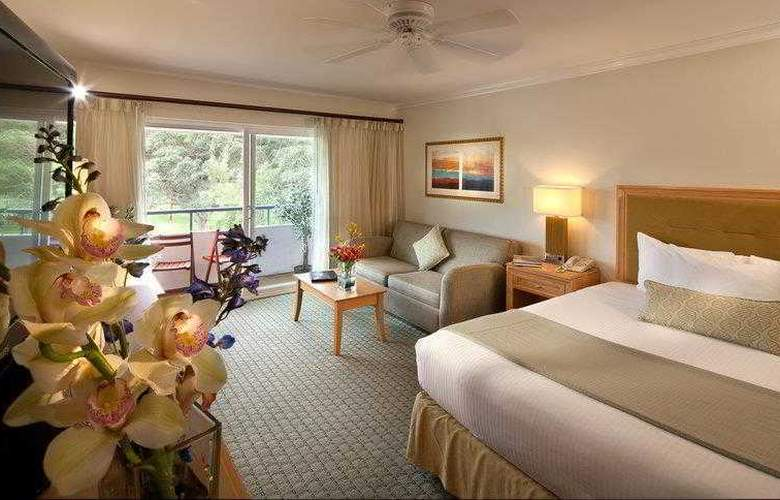 Best Western Beachside Inn Santa Barbara - Hotel - 0