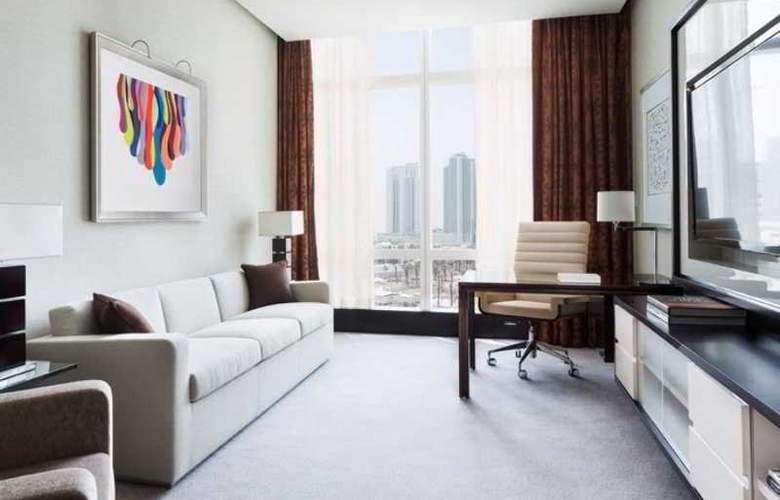 Rosewood Abu Dhabi - Room - 10