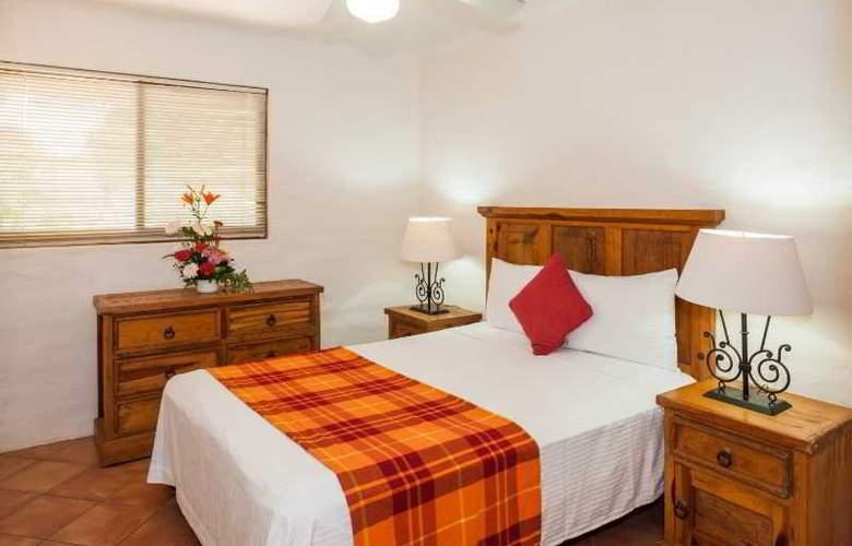 Casa Iguana Hotel - Room - 11