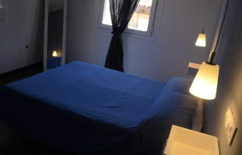 Oasis Hostel Toledo - Room - 6