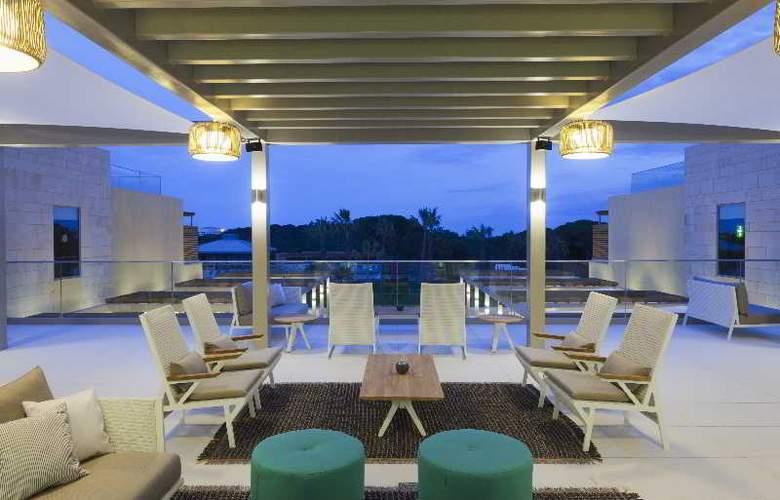 Epic Sana Algarve - Terrace - 49