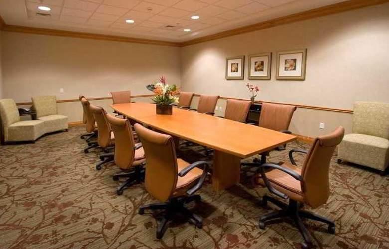 Hilton Garden Inn Salt Lake City/Sandy - Conference - 9