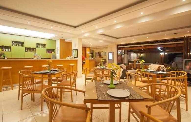 Dimitra Hotel Apartments - Bar - 4