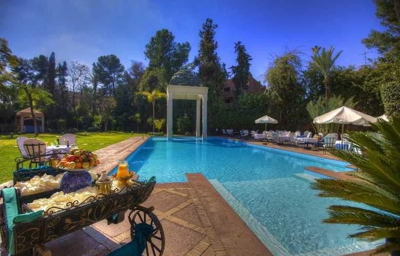 Marrakech Le Tichka - Pool - 9