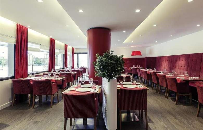 Mercure Orleans Centre - Restaurant - 4