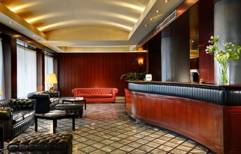 Grand Hotel San Marino - Hotel - 0
