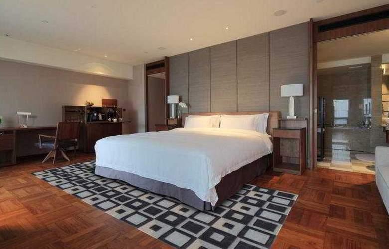Les Suites Orient, Bund Shanghai - Room - 5