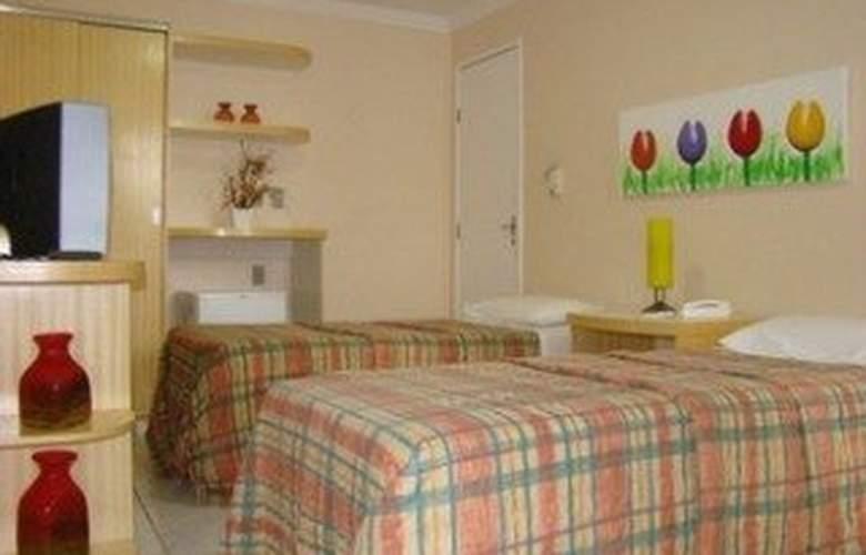 Raio de Sol Praia - Room - 1