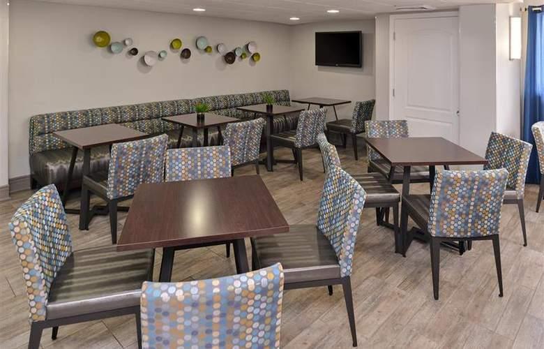 Best Western Naperville Inn - Restaurant - 73