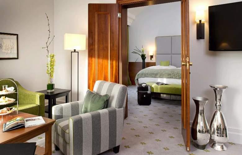 Kempinski Hotel Frankfurt Gravenbruch - Room - 8