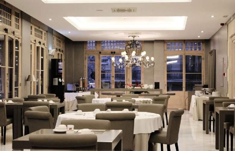 Internacional Ramblas Cool - Restaurant - 4