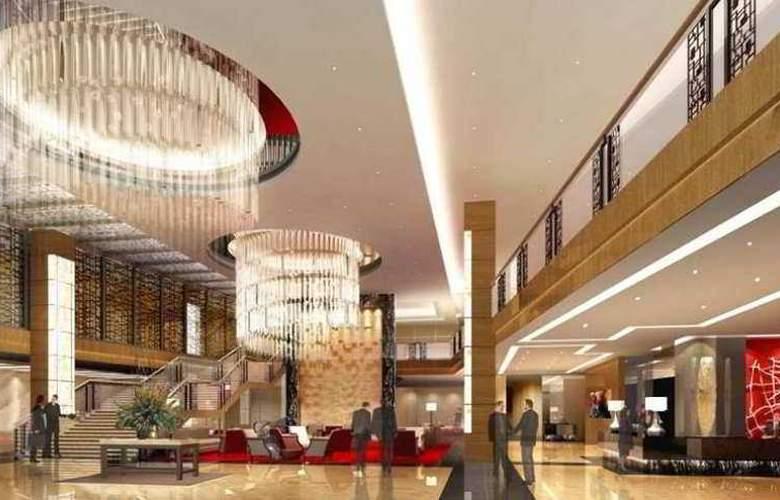 DoubleTree Hilton Kunshan - Hotel - 8