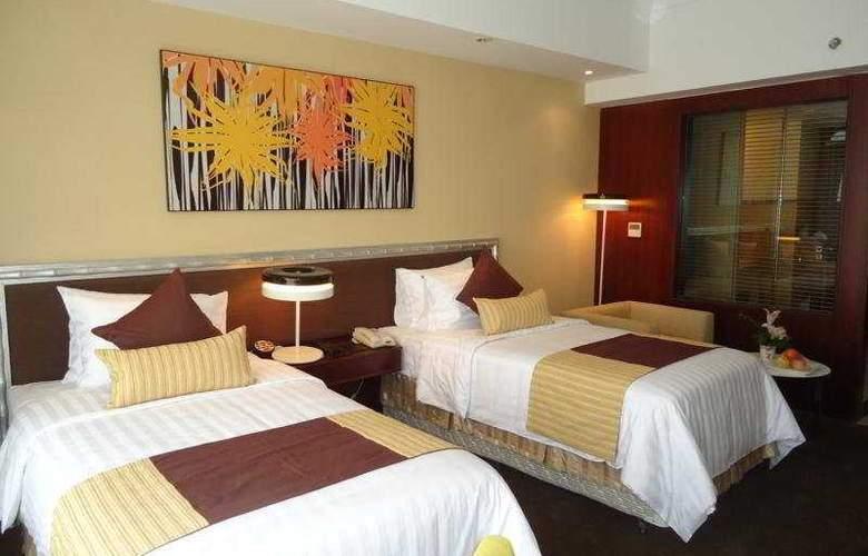 Vissai Saigon - Room - 7