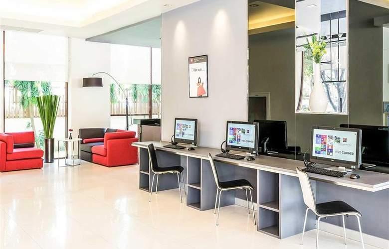 ibis Bangkok Nana - Hotel - 42