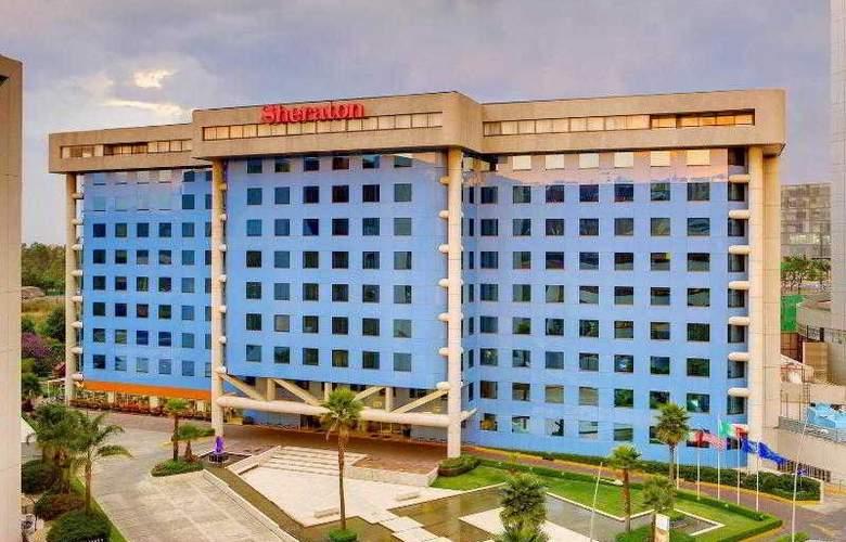 Sheraton Suites Santa Fe - Hotel - 14