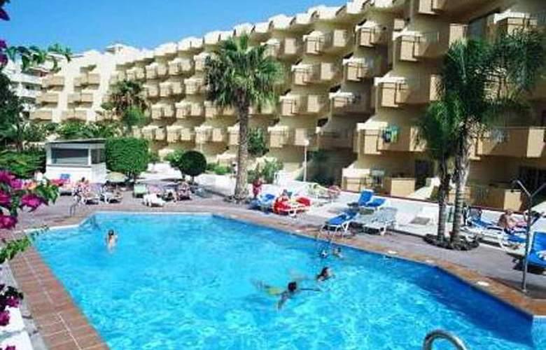 Playa Olid Suites & Apartaments - General - 1