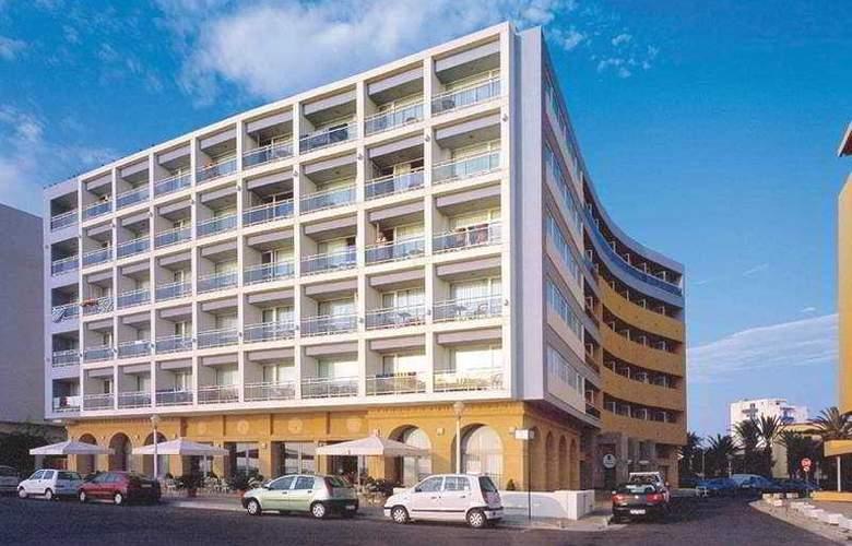 Ibiscus Hotel - General - 2