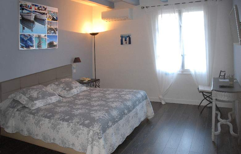 Hotel Roques - Room - 3