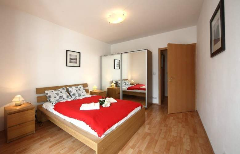 Akacfa Holidays Apartments - Room - 1