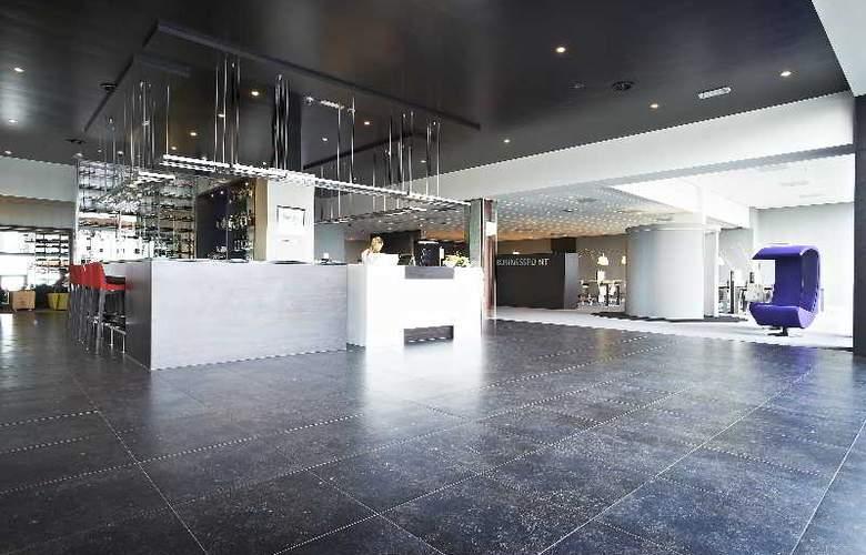 Postillion Hotel Utrecht Bunnik - General - 1