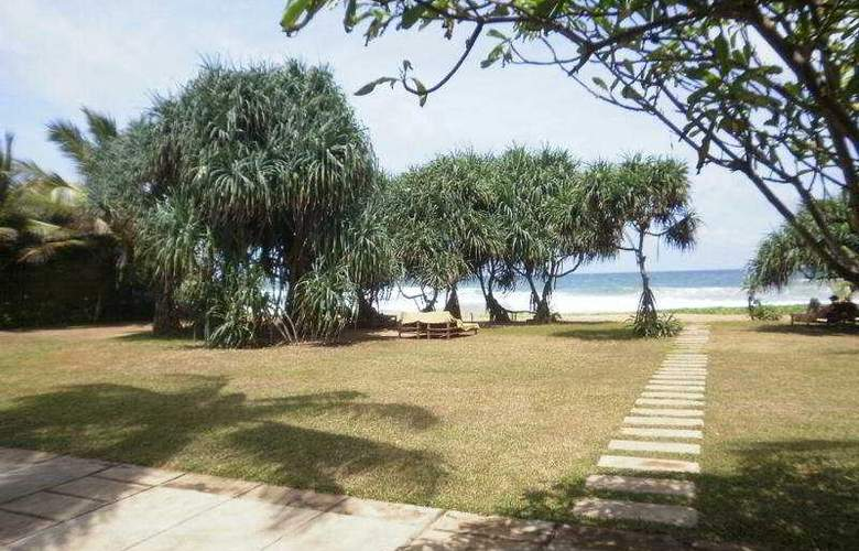 Temple Tree Resort - General - 1